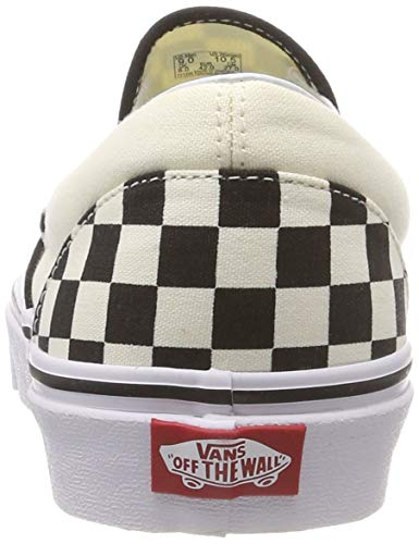 Pictures of Vans Slip-on(tm) Core Classics White Size Mens / Womens D(M) US 7