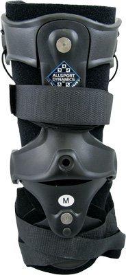 Allsport Imc Speed/Lacer/Sport Wrist Braces Lg