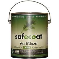 AFM Safecoat AcriGlaze Matte - Quart by Safecoat