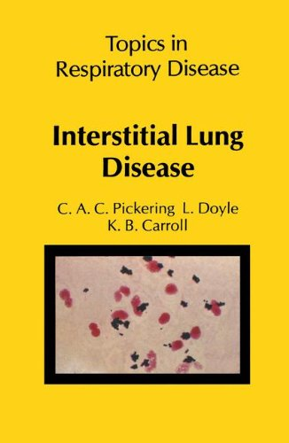 Interstitial Lung Disease (Topics in Respiratory Disease)