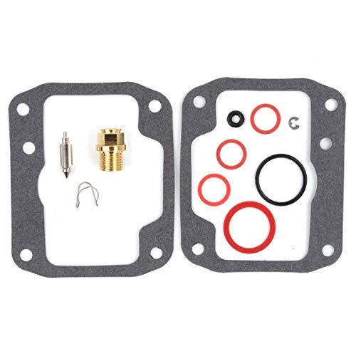 Carburetor Rebuild Kit Repair Carb for SPI Mikuni VM36 VM38 36 38 MM SM-07080 -  Dirtbikeclub, JINKEBN184R67