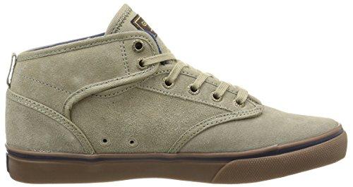 Adulte Sable Beige Haut Sport 16230 Motley Chaussures Unisexe Marine Monde De wxtzCE