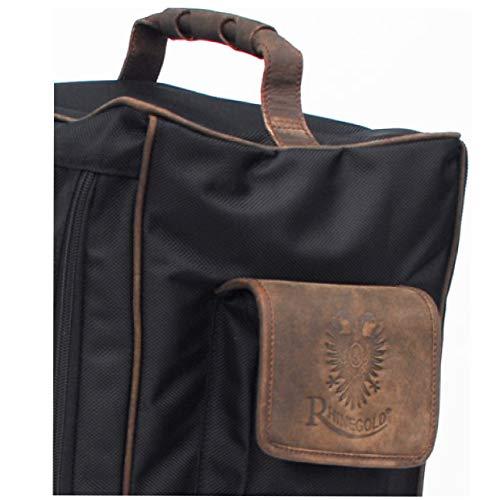 Black Bag Homestead Elite Boot Rhinegold nWWxBwgfI