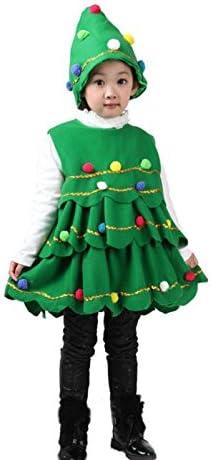 Vestido de niña Kids dreammimi Kids bebé niñas Árbol de Navidad ...