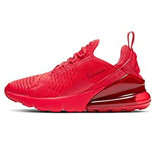 Best Epic Trends 41uIBKJ6FcL._SS300_ Nike Air Max 270 (gs) Big Kids Casual Running Shoes Cw6987-600