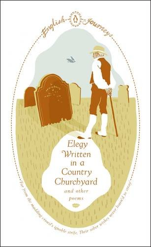 Read Online English Journeys Elegy Written In Country Churchyard Other Poems pdf