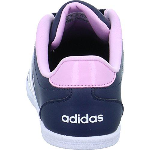 Mujer Ftwbla Azul Zapatillas 000 de Deporte adidas Maruni Qt Rosesc para Coneo azRffY6