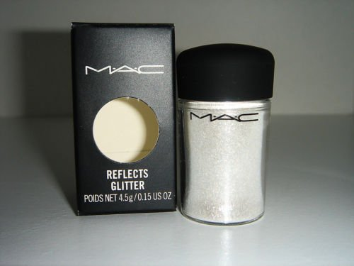 MAC Reflects Glitter REFLECTS PEARL (Mac Glitter)