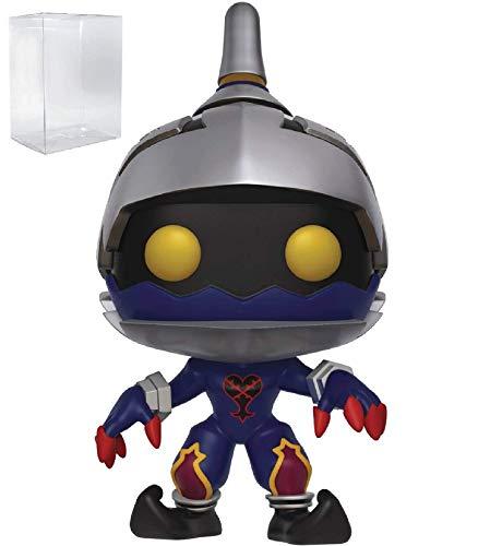 Funko Pop! Disney: Kingdom Hearts 3 - Soldier Heartless Vinyl Figure (Includes Pop Box Protector Case) ()