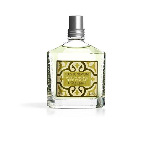 L'Occitane Clos de Verveine Home Perfume, 3.3 Fl Oz by L'Occitane