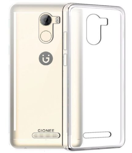 super popular 86f5f 97e3c Gionee X1 Back Cover / Back Cover for Gionee X1: Amazon.in: Electronics