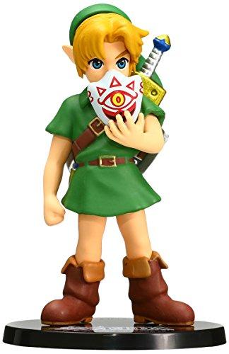 Medicom Nintendo Ultra Detail Series: The Legend of Zelda Majora's Mask: Link Udf - Mask Majoras Zelda Link