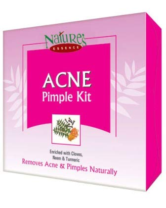 Nature'S Essence Acne And Pimple Removal Kit, 40G