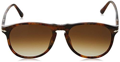 Persol Sonnenbrille (PO6649S) Caffe 108/51