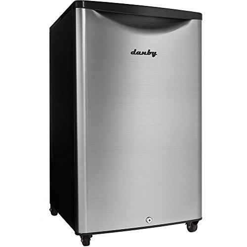 Danby DAR044A6BSLDBO 4.4 cu.ft. Outdoor Rated Compact for sale  Delivered anywhere in USA