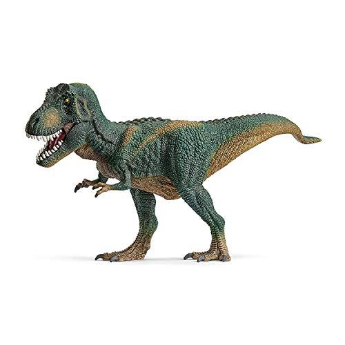 Schleich North America Tyrannosaurus Rex Dinosaur Figurine