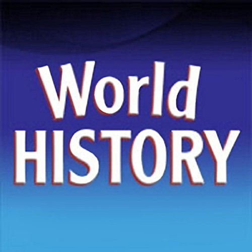 World History: Ancient Civilizations, Progress Assessment Support System With Answer Key (Holt Social Studies)