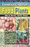 img - for Economically Important Food Plants book / textbook / text book