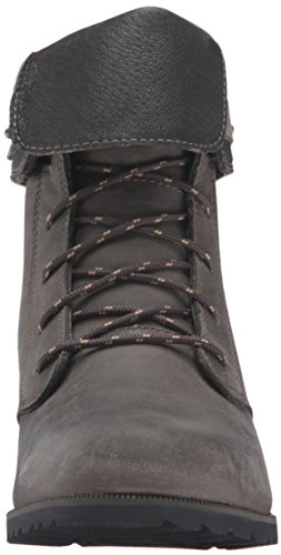 Teva Womens W Delavina Boot Gunsmoke