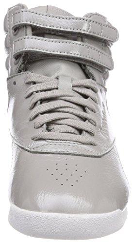 De Reebok Greywhite Gymnastique Bs9667 Femme Greyskull Gris Chaussures powder qxn4TwxSRg