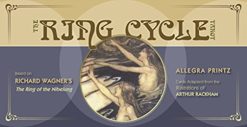 The Ring Cycle Tarot