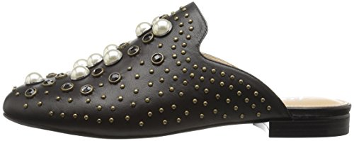 The Fix Women's Fiona Embellished Slide Mule, Black, 8.5 M US by The Fix (Image #5)