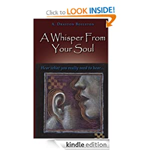 A Whisper From Your Soul