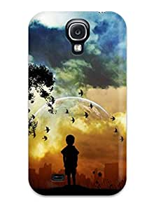 Hard Plastic Galaxy S4 Case Back Cover,hot Free Phone Case At Perfect Diy