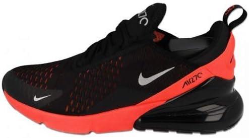 Nike Herren Men's Air Max 270 Shoe Leichtathletikschuhe, Schwarz