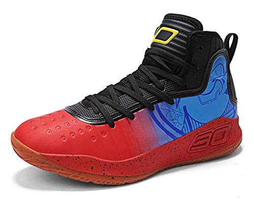 Top steph curry basketball shoes for men for 2019