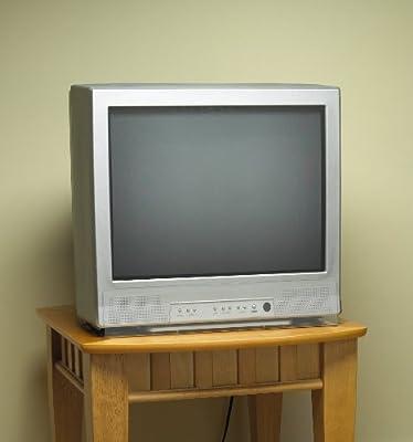 """Parent Units 16"""" TV Guard Original, Clear"""