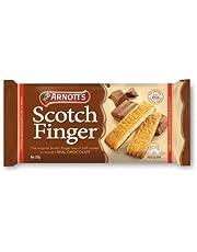 Arnotts Scotch Finger Chocolate 250g