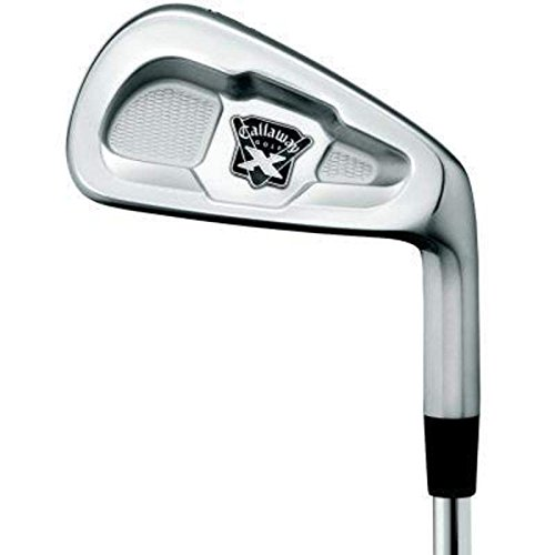 Callaway Golf X-forged Irons - Callaway 2009 X Forged Single Iron 9 Iron Project X Flighted 6.0 Steel Stiff Right Handed 36 in