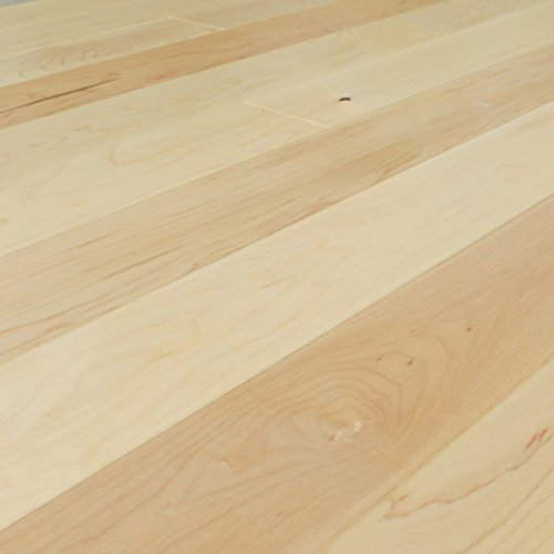 Centurion Maple Natural (Sample) - Engineered Hardwood (Maple Natural Hardwood Floors)