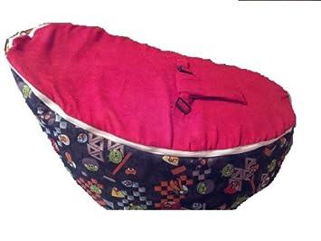 Amazon.com: Bebé Beanbags babybooper perfecto de dormir para ...