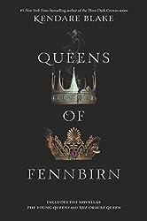 Queens of Fennbirn (Three Dark Crowns)