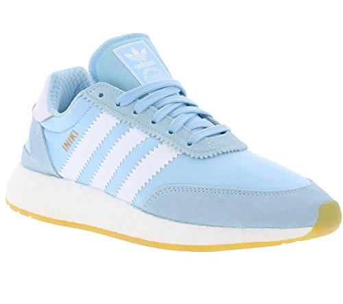 Women's Iniki W Runner Gum3 Sneakers adidas Blue Ftwbla Azuhie Zt1vnC