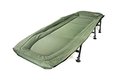Chinook Heavy Duty Padded Cot (33-Inch)