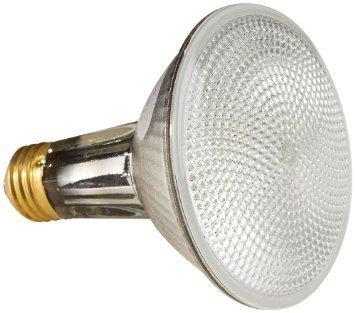 (10 Pack) Sylvania 16156 39-watt Par30 Long Neck Halogen Reflector Wide Flood ()