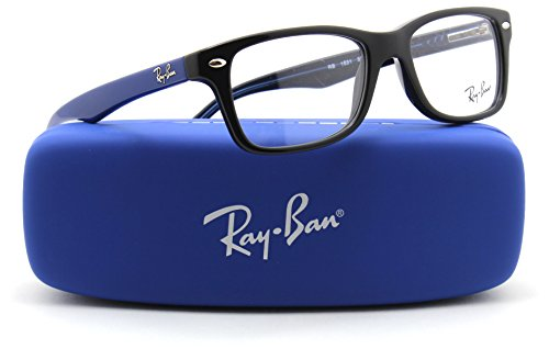 Ray-Ban RY1531 JUNIOR Square Prescription Eyeglasses RX - able 3748, - Ban Ray Kids For Prescription Glasses