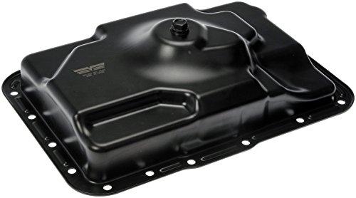 Bronco Transmission Pan - 7