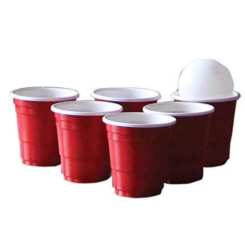 Paladone Shot Beer Pong -Drinking Game
