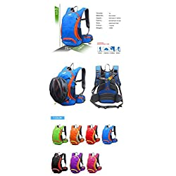 TESOON Cycling Backpack Bike Rucksack Outdoor Spor