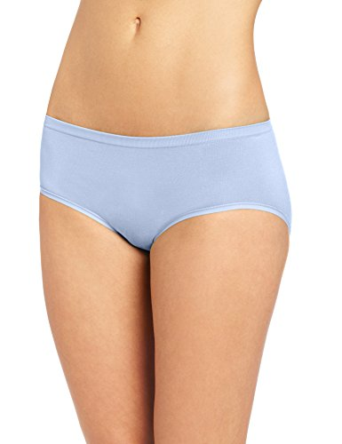 637ee07a1156 Vanity Fair Women's Seamless Hipster Panty 18210 - Import It All