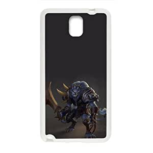Custom High Quality League of Legends hrad Case for Samsung Note 3/4