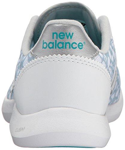 New Balance Womens Wa514gg Grigio Chiaro