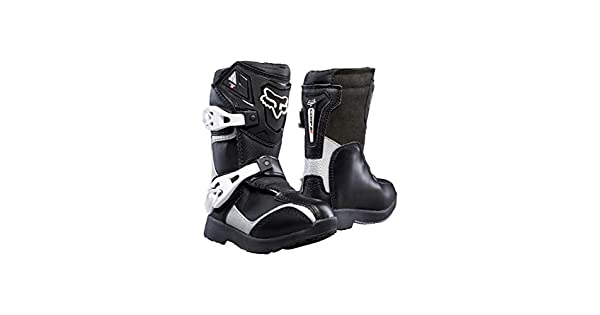 Amazon.com: Fox Racing 2019 Pee Wee - Botas de compresión 5K ...