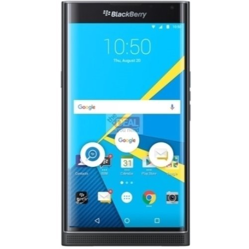 T-Mobile BlackBerry Priv (Black)