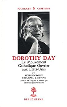 Book dorothy day