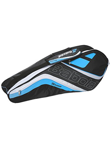 Babolat Team Line 3 Racquet Bag Blue-Blue